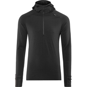 inov-8 Merino LS Zip Top Men, black